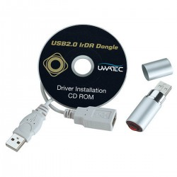 INFRAROT ADAPTER USB - 778...