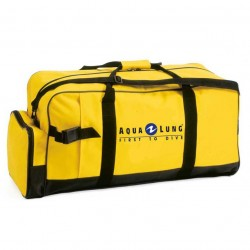 CLASSIC BAG YELLOW AQUALUNG