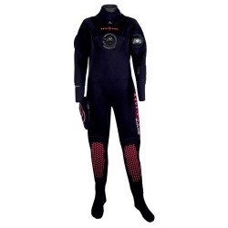 BLIZZARD DRYSUIT 4MM LADY
