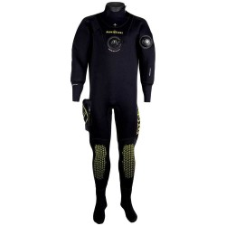 BLIZZARD DRYSUIT 4MM WITH...